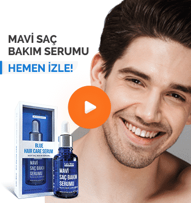mavi serum video